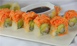 fusion quickgrill roll